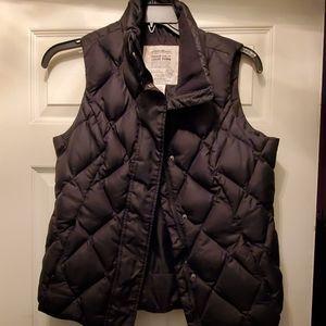 Eddie Bauer womens vest